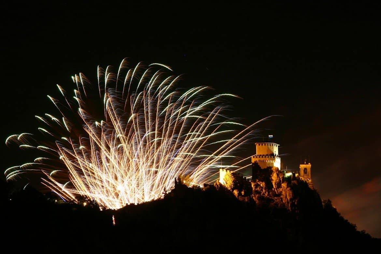 Festa di San Marino e di Fondazione della Repubblica visite guidate guide turistiche