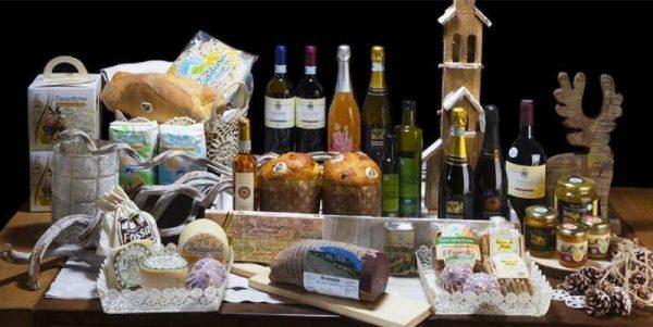 enogastronomici visite guidate degustazioni guide san marino territorio tipico corner prodotti locali emilia romagna rimini montefeltro vino farina torte olio cioccolata miele