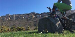 Escursioni eBike