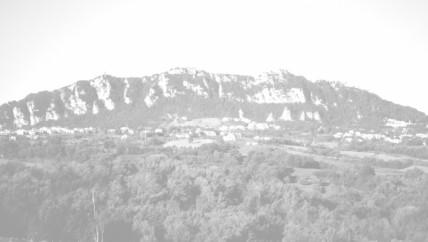 cammino del titano san marino trekking rete sentieristica sammarinese hiking camminata castelli tour anello rimini montefeltro riccione cattolica medioevale unesco sentieri percorsi itinerario tematico storia cultura visit