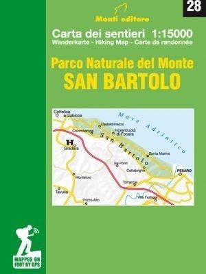 28 – Parco Naturale del Monte San Bartolo