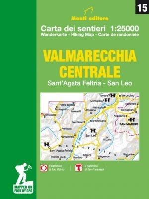 Sant'Agata Feltria, San Leo, San Marino